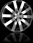 Aluminium Wheels - ProLine